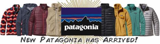 NewPatagonia