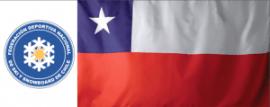 CHILE LOGO FLAG