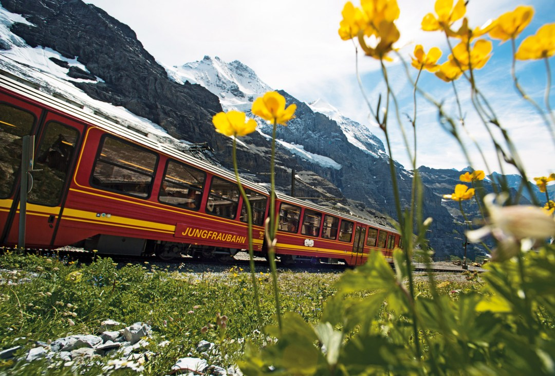 Copyright by: Swiss Travel System/Switzerland Tourism-By-Line: swiss-image.ch / Marcus Gyger