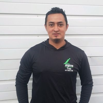 Cesar Vasquez, Ground Operations Specialist