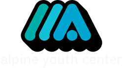 Alpine Youth Center Logo