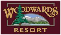 Woodwards resort logo