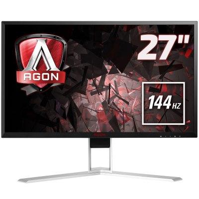 AOC 27 LED - AGON AG271QX gaming gamer jeu écran