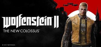 Wolfenstein 2 pas cher