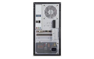 PC de gaming Acer Nitro 50 GTX 1650 SUPER