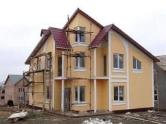 Ремонт и покраска фасада