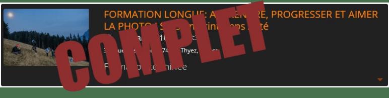 Stage N1 2018 Complet
