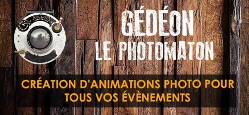 Gédéon le Photomaton