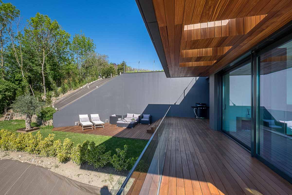 photo maison architecte reportage alpix photo