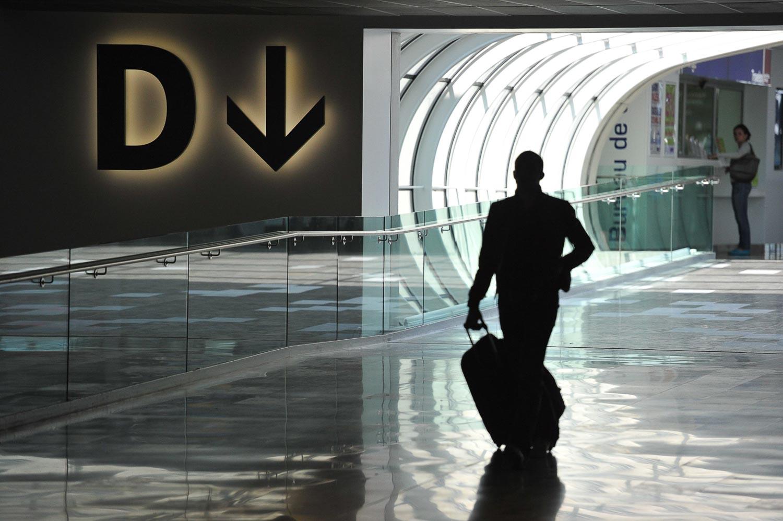 voyage aeroport silhouette reportage alpix photo