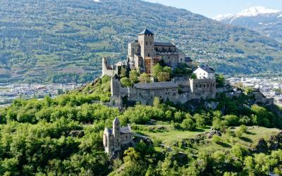 Tradition & Kultur im Wallis
