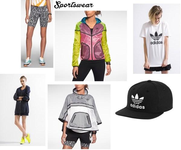 sportswear may 1st