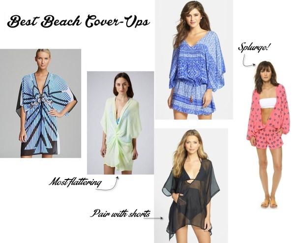 beach cover ups