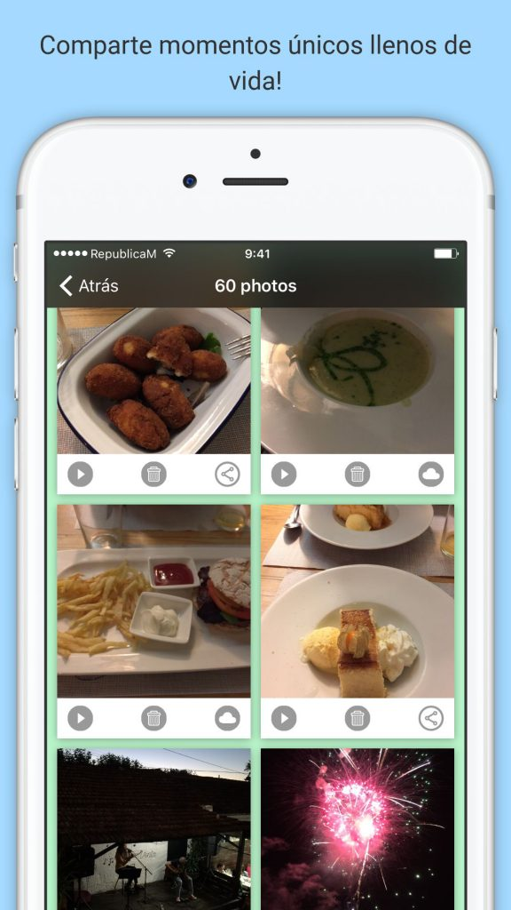 Panoraudio app