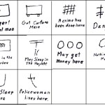 Códigos de vagabundos