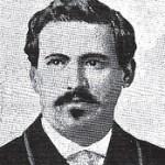 Cosme García y el primer submarino español