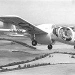 Edgley Optica, mi avión favorito