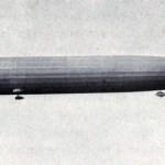 La aventura del Zeppelin LZ-104 en África