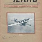 Ícaro, revista ilustrada de aeronáutica mundial (1930-1932)