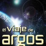 Ya está a la venta mi novela 'El viaje de Argos'