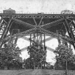 La torre Eiffel de Londres (y II)