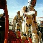 Neil Armstrong y el vuelo del Gemini 8