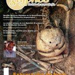 Glyphos, revista de arqueología