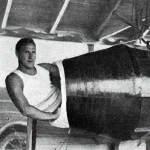 El vuelo al planeta Venus de Robert Condit (1928)