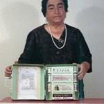 Ángela Ruiz Robles, precursora de los libros electrónicos