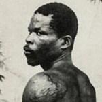 Ludger Sylbaris, el hombre que sobrevivió a la erupción del Monte Pelée