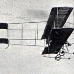Benito Loygorri, el primer piloto de avión español