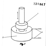 Arma electromagnética automática (española) de 1957