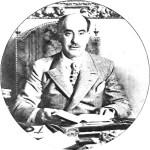 Jerónimo Megías, el médico español que dio la vuelta al mundo en el Graf Zeppelin