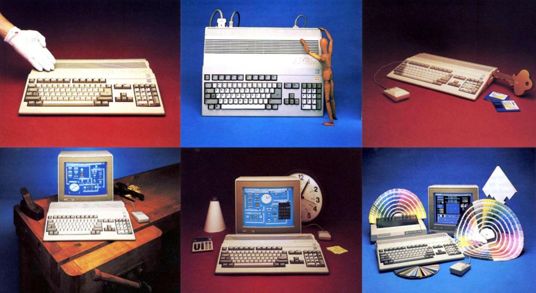 Un viernes negro añejo (ordenadores de los 80)