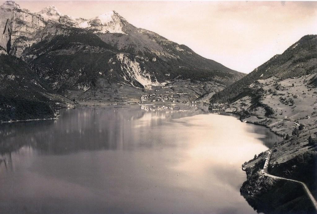 Molveno Lago e Dolomiti