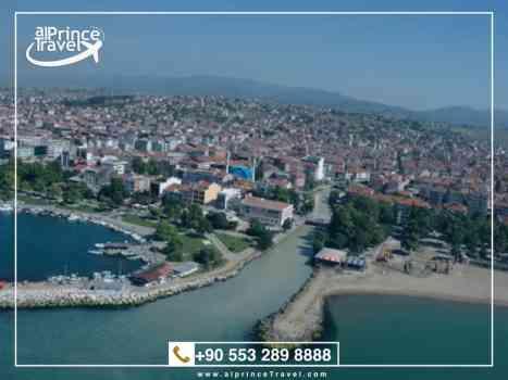برنامج سياحي لتركيا لمدة 12 يوم - مدينة يلوا.