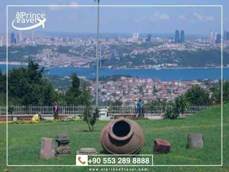 عروض سياحية في تركيا -تل العرائس