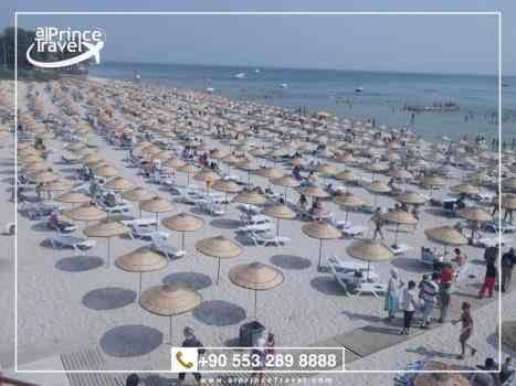 برنامج سياحي لتركيا 7 ايام اسطنبول - سواحل كيليوس