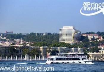 برنامج سياحي لتركيا لمدة 8 ايام