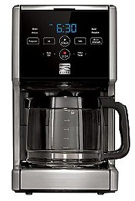 Kenmore Coffee Maker