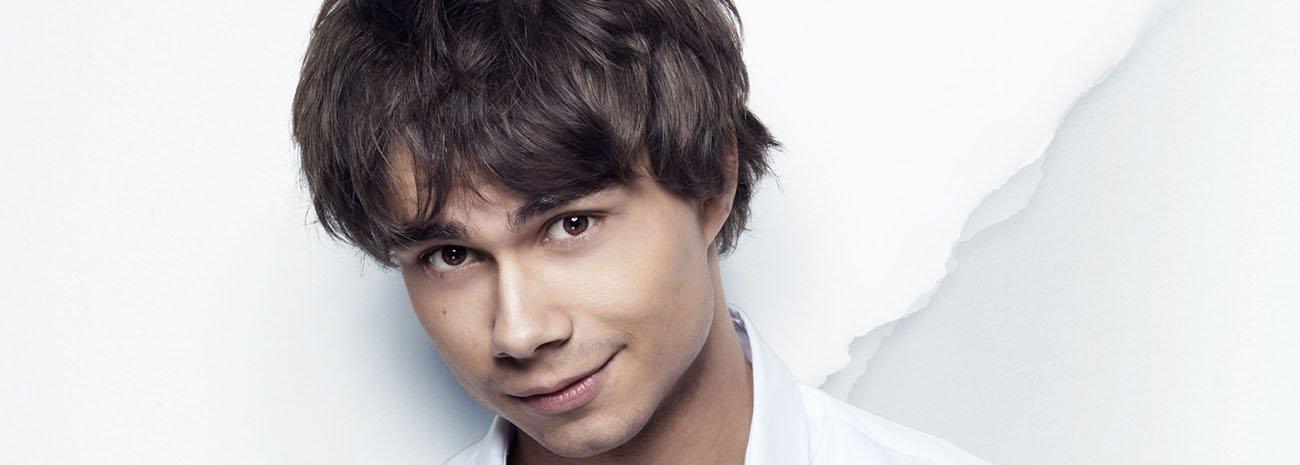 Alexander Rybak Fairytale video ve şarkı sözü (lyrics)