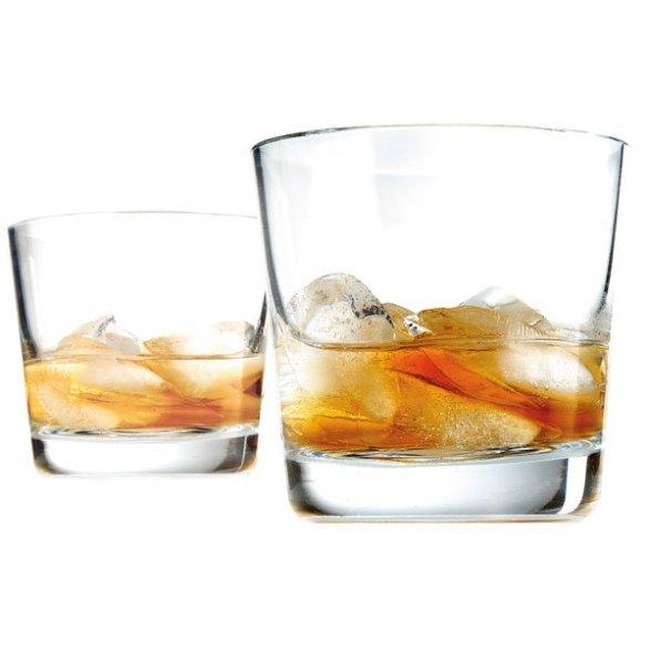 Çiğ Köfte ve Viski
