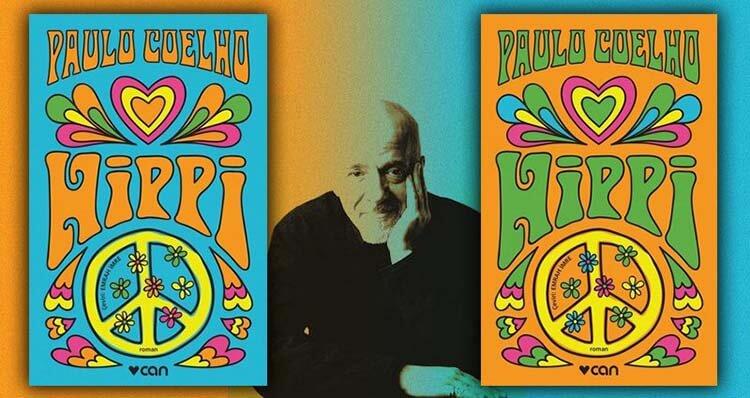 Hippi beş ayrı kapak rengi seçeneğiyle kitapçılarda.
