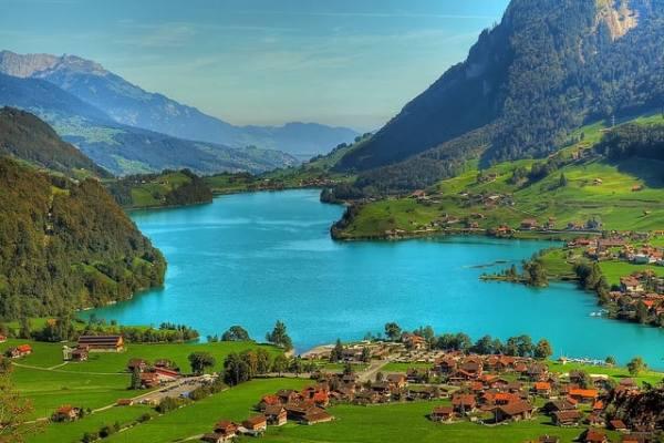 Interlaken Switzerland_3