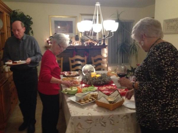ALPV 2014 Christmas Party 1