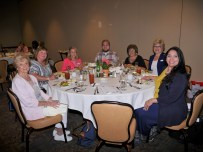 2016 Annual Meeting & Installation 3