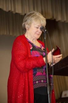 Stephanie Roberts, OSB Chairman
