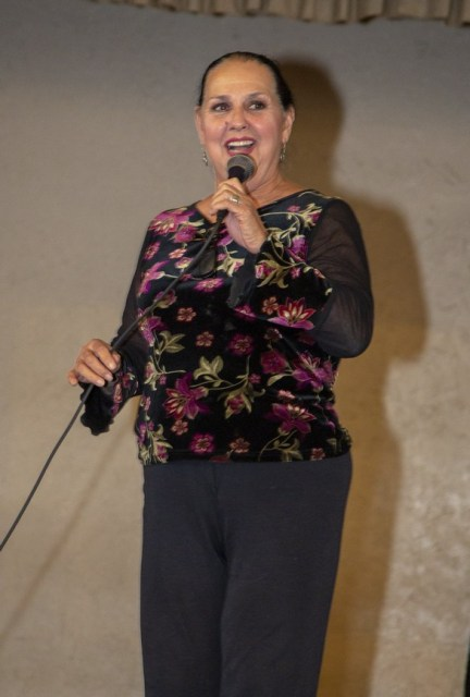 Pomona City Council Member Elizabeth Ontiveros-Cole