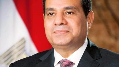 صورة محافظ القاهرة يهنئ فخامة الرئيس بمناسبة ذكرى ثورة يوليو المجيدة