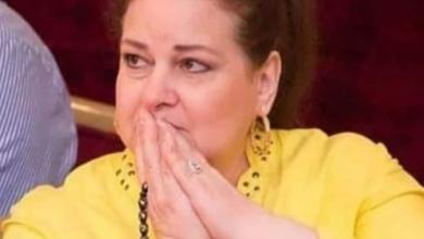 صورة جريدة مصرية تتسبب في حالة من الحزن بعد نشر شائعة وفاة الفنانة دلال عبد العزيز